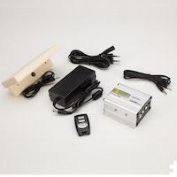 Infraworld Audio System mit Bluetooth