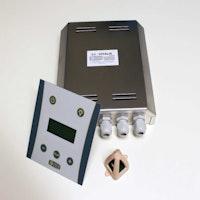 Infraworld Saunasteuerung Saunacontrol C0 für Verdampferöfen
