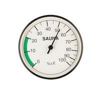 Infraworld Hygrometer