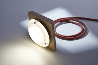 Infraworld LED-Lampe Helios