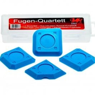 Irion Fugen-Quartett