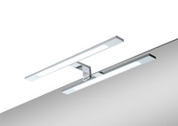 LED Aufsatzleuchte Lines III 40 x 11 cm