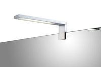 LED Aufsatzleuchte Lines I 15 x 6,5 cm
