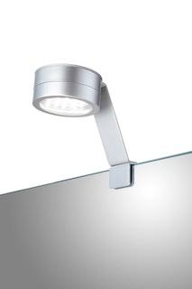 LED Aufsatzleuchte TopLight I 6,4 x 16 cm