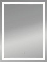 LED-Lichtspiegel FrameLight I 60x80cm
