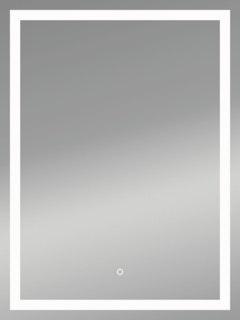 LED-Lichtspiegel FrameLight II 50x70cm