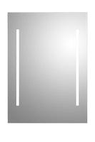 LED Lichtspiegel Merkur 50x70cm
