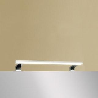 LED-Aufsatzleuchte Pax 2 80 x 10,3 cm