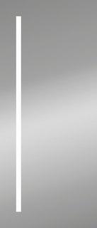 LED Lichtspiegel Berk 30x70cm