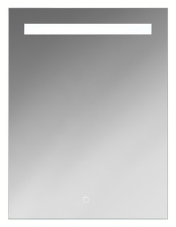 LED-Lichtspiegel BlueStar 60x80cm