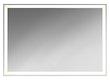LED-Lichtspiegel Xania 100x70cm