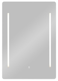 MME-Lichtspiegel Toothy RLED 50x70
