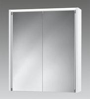 Spiegelschrank NELMA Line LED weiß 54cm