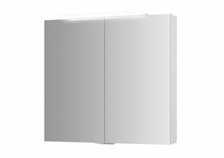 Spiegelschrank Lightblade weiß 72cm