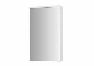 Spiegelschrank Gabun 2L LED weiß 40cm
