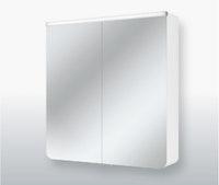Spiegelschrank Xanto Line LED weiß 63cm