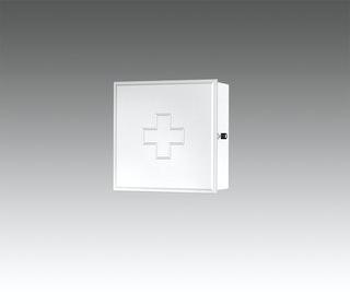 Medibox weiß