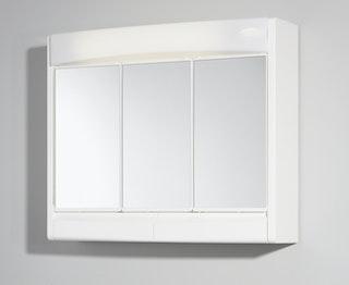 Spiegelschrank Saphir weiß 60cm