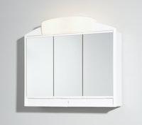 Spiegelschrank Rano  weiß 59cm
