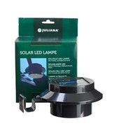 Juliana Solar Lampe LED für Gewächshäuser