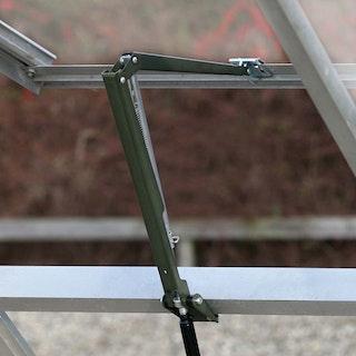 Juliana automatischer Fensteröffner für Gewächshäuser