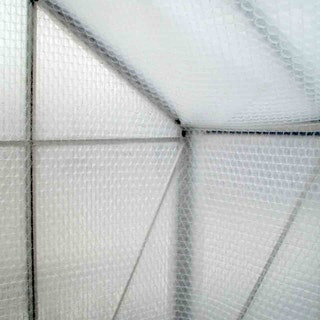 Juliana Luftpolsterfolie zur zusätzlichen Isolierung von Gewächshäusern