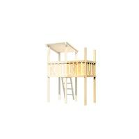 Akubi Anbauplattform für Spielturm Lotti/Frieda