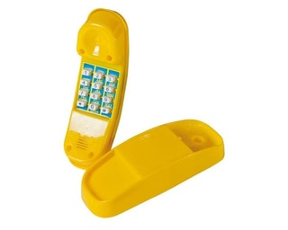 Akubi Telefon