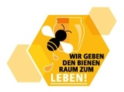 Karibu Sauna kaufen - Bienen helfen