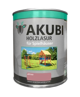 Akubi Farbsystem Set 750 ml