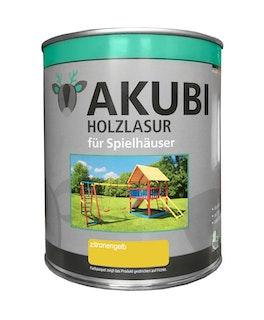 Akubi Farbsystem Set 750 ml