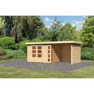 Häufig Gerätehaus aus Holz für gemütliches Flair | Mein-Gartenshop24.de ZG04