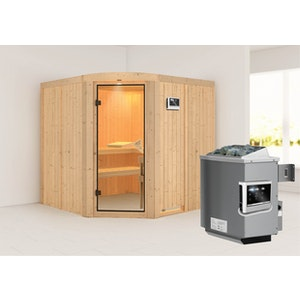 Bevorzugt Indoor-Sauna - Online Shop koempf24 Saunawelt | Mein-Saunashop.de DH01
