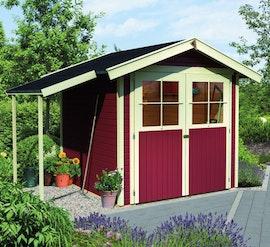 Gut gemocht Gartenhaus - jetzt günstig kaufen | Mein-Gartenshop24.de KU66
