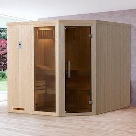 Elementsauna: Die richtige Wahl für den Indoorbereich | Mein ...