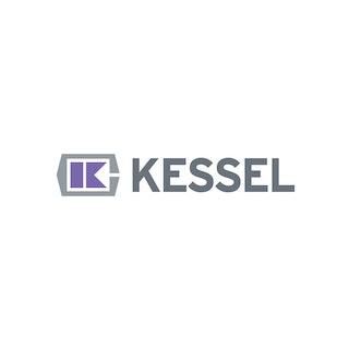 Kessel 680166 - Überschiebmuffe DN 150 schwarz