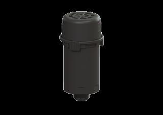 Kessel 28060 - Entlüfter inkl. Aktivkohlefilter
