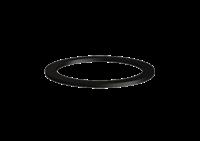 Kessel 680005 - Flachdichtung F50 DIN 4060