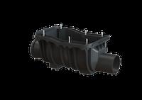 Kessel 680022 - Grundkörper DN 100