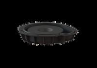 Kessel 680043 - Pumpengehäuse mit Messer, Laufrad und Spiralgehäuse