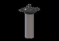 Kessel 680056 - Tauchrohr mit 5m Schlauch Duo