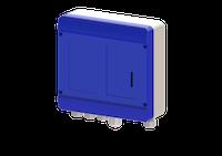 Kessel 680062 - Schaltgerät Mono 1,1 kW 230V