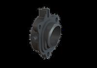 Kessel 680065 - Pumpenverbindung KTP für Aqualift F Mono Unterflur
