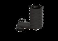 Kessel 680075 - Ablaufanschluss mit Dichtungen