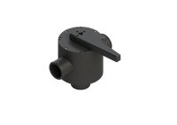 Kessel 680274 - 2-Wege-Umverteilung