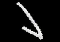 Kessel 680282 - Schlauch-PVC D50x5, PVC klar