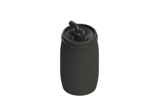 Kessel 680289 - Schlammfaß manuell