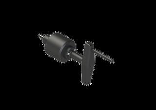 Kessel 680290 - Mischkurbel mit G1