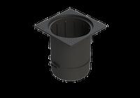 Kessel 680311 - Aufsatzstück h=120 mm
