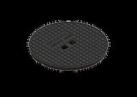 Kessel 680317 - Abdeckplatte ungebohrt 12,5t